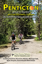 2019 Penticton Map Book
